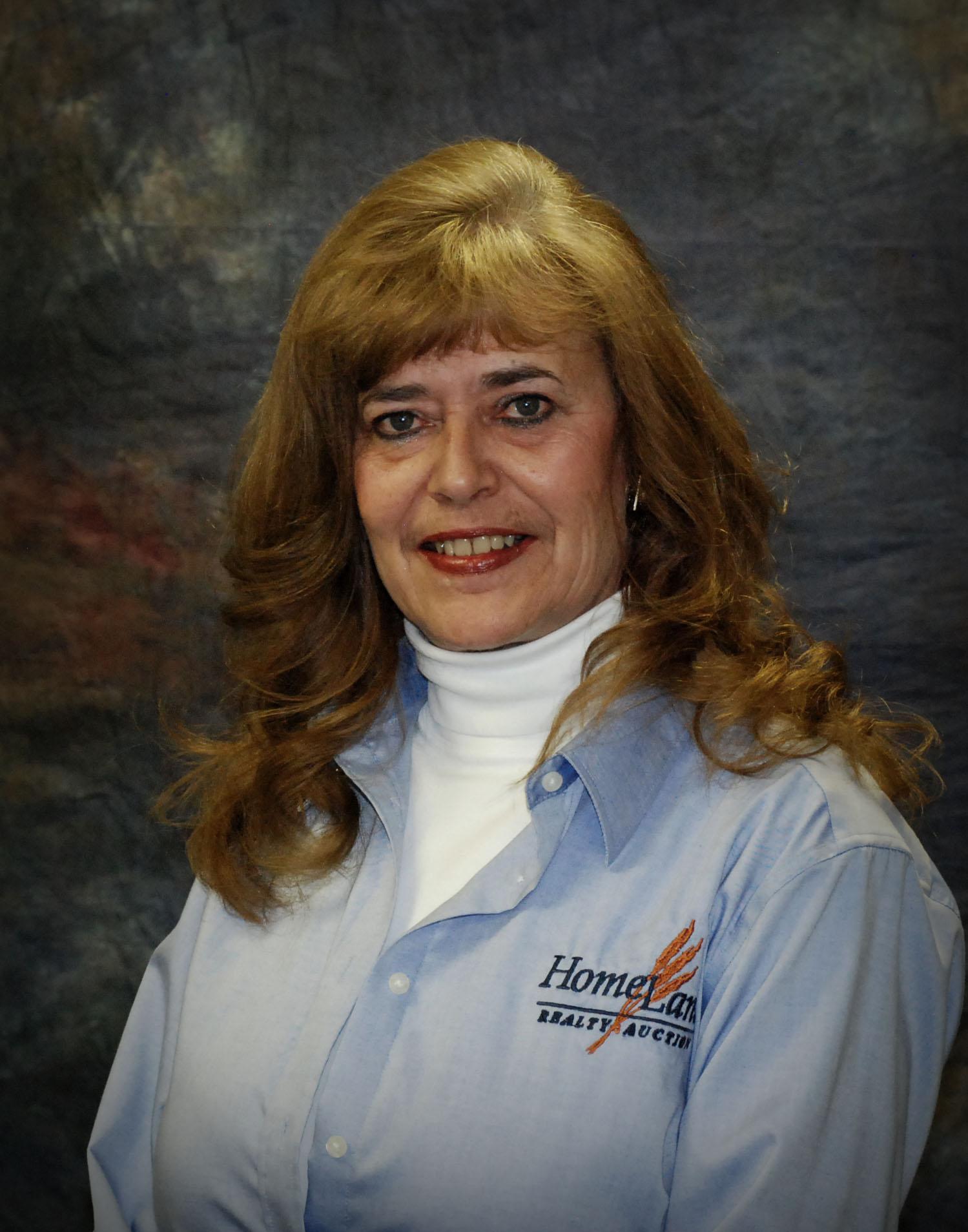 Marilyn Meyer