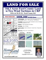 Ford County Flyer
