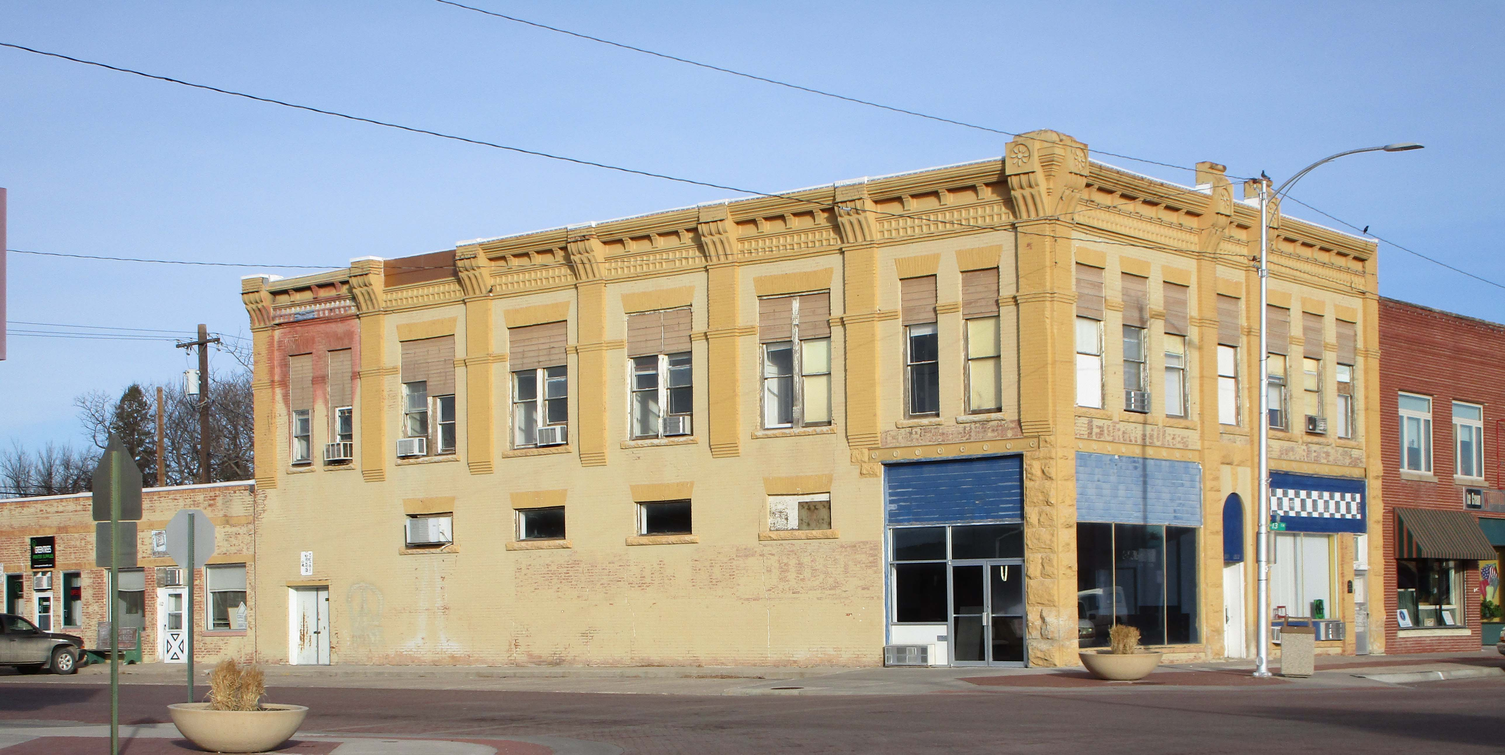 Goodland Ks Apartments For Rent