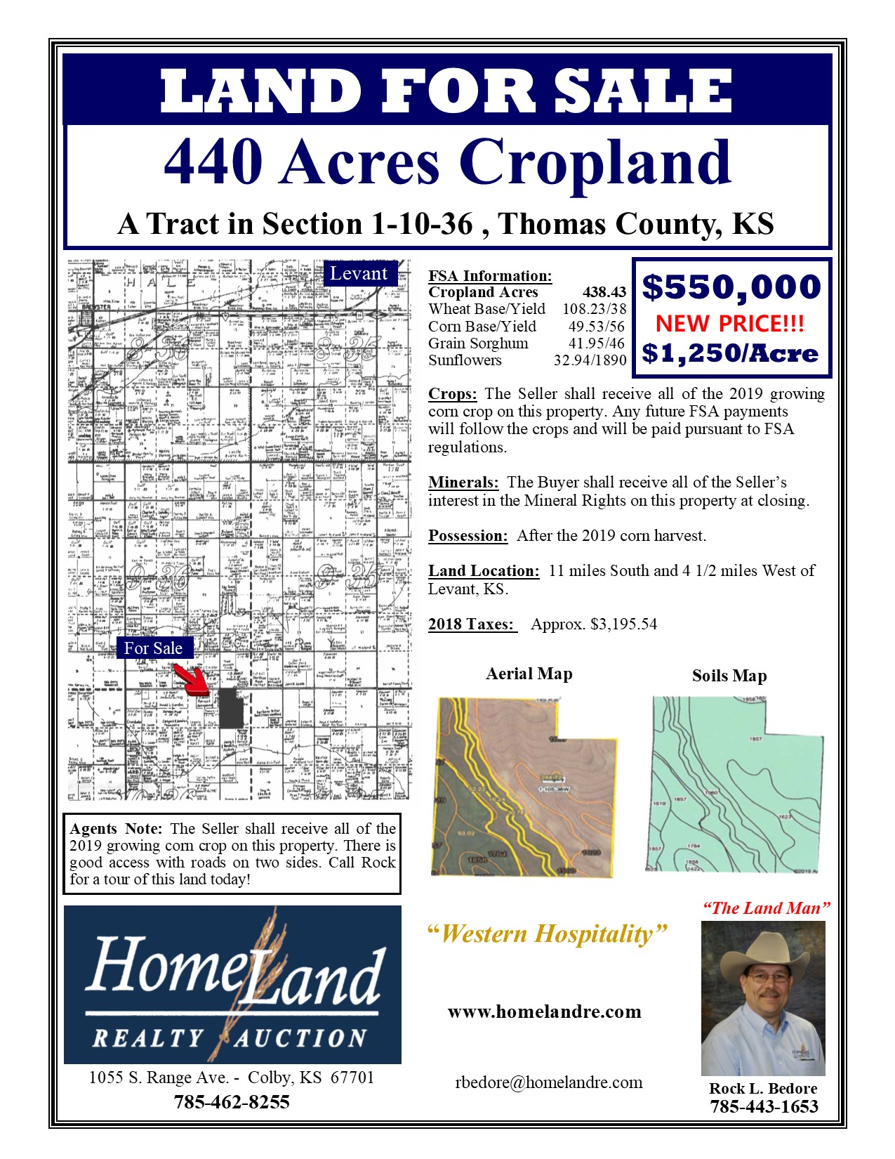 Ag Land Archives - Homeland Realty and Auction